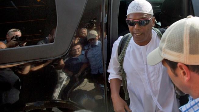 Judge to Sentence Hijacker Who Flew Plane to Cuba