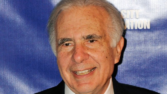 Feds subpoena former Trump adviser Icahn over biofuels push