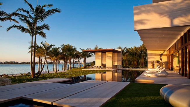 Miami Home Sells For $47 Million, Most Expensive Sale in City's History: Realtor