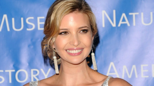 Ivanka Trump Pregnant With Baby No. 2