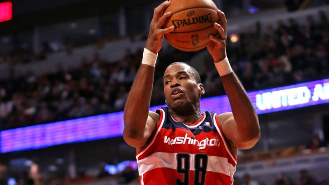 Jersey Sales Booming For Jason Collins, NBA's 1st Openly Gay Player
