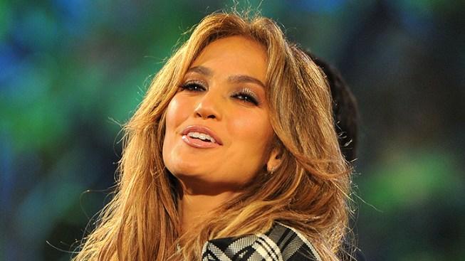 """J-Lo: """"World's Most Beautiful Woman"""""""