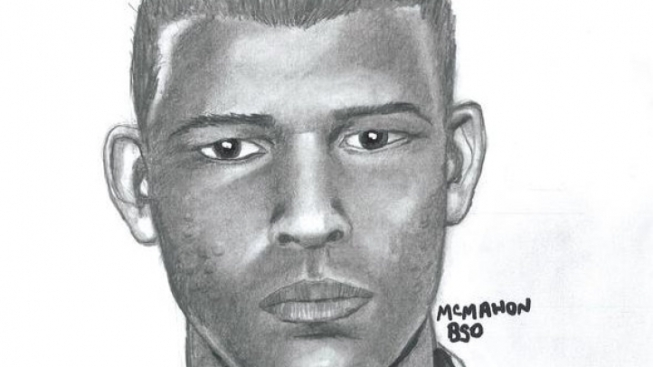 Deputies Searching for Armed Man Attacking Female Joggers