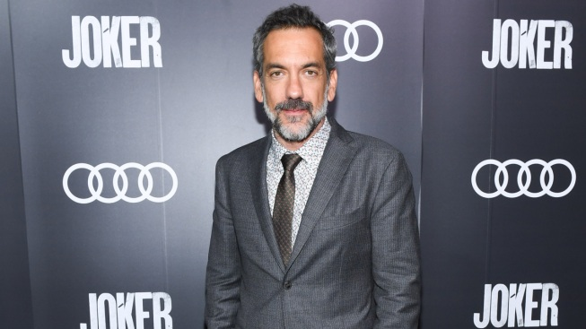 'Joker' Director Todd Phillips Pushes Back Against 'Outrage,' 'Far Left' Criticism