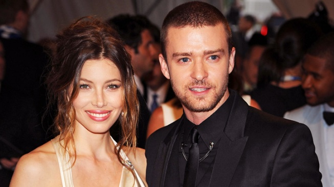 Jessica Biel Marriage To Justin Timberlake Won T Change Anything