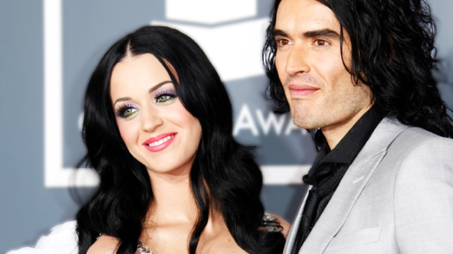 Russell Brand: Happily Married & Thinking Babies With Katy Perry