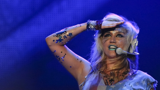 Ke$ha Slammed by PTC for Drinking Her Urine on TV