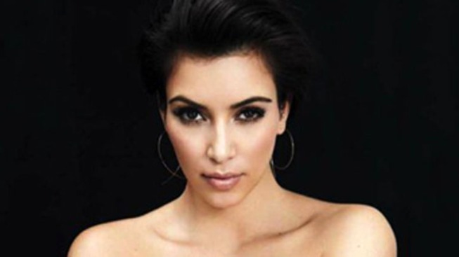 How Hard Did Kim Kardashian Work To Keep Her Marriage Together? - ARTICLE