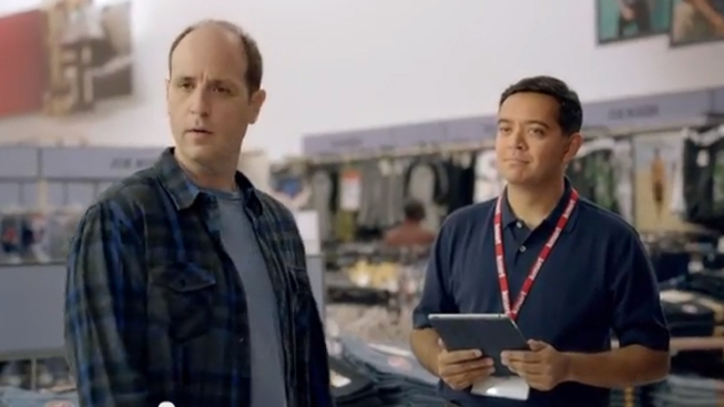 """Kmart Goes Potty Humor Route with """"Ship My Pants"""" Ad"""