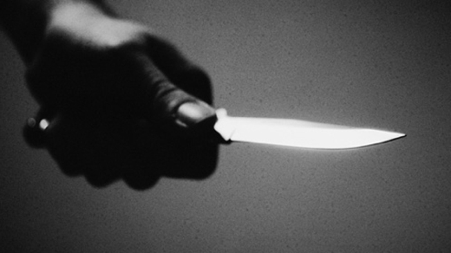 Mom Arrested for Stabbing 12-Year-Old Son