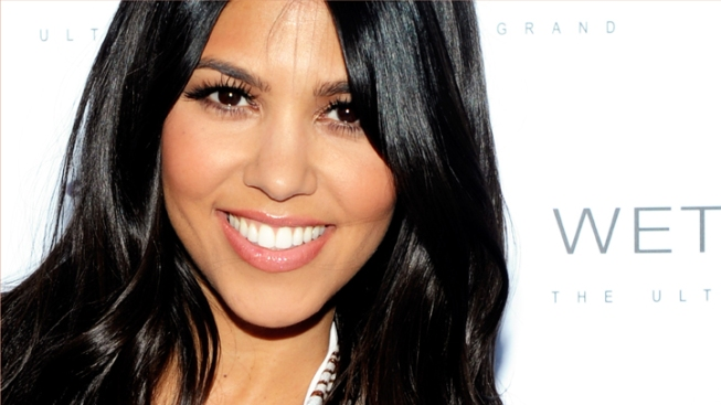 Kourtney Kardashian: Doing Soap Opera Felt Like Prostitution