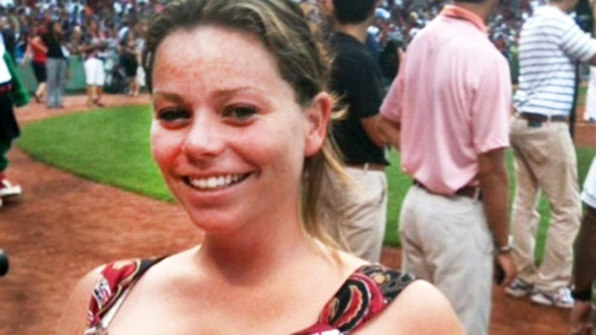 "Boston-Area Woman Killed in Blasts Was ""a Dream"""
