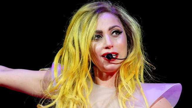 "Lady Gaga Apologizes For ""Retarded"" Slur, Approves Weird Al Parody"