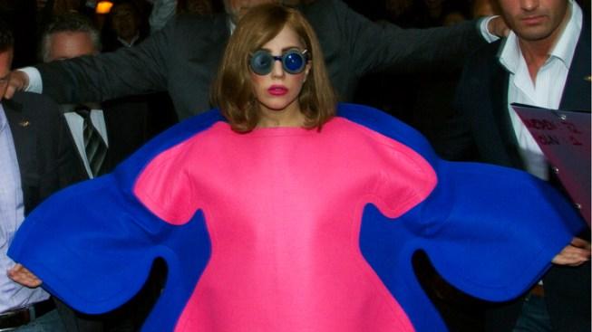 "Lady Gaga Responds to Borough President ""Slut"" Comment"