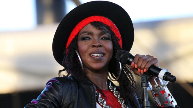 Lauryn Hill Tax Evasion Sentencing Delayed
