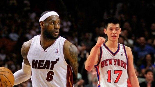 David Stern: Nothing Like Frenzy Created by Jeremy Lin