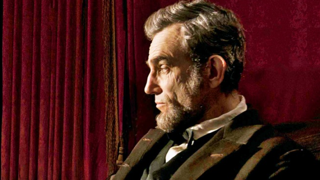 """The Year of """"Lincoln"""""""