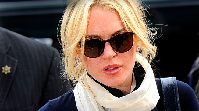 Lohan Prosecutor Criticizes Judge