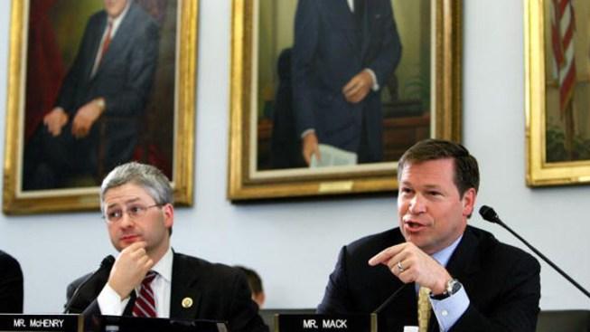 Jeb Bush Endorses Connie Mack In Florida U.S. Senate Race