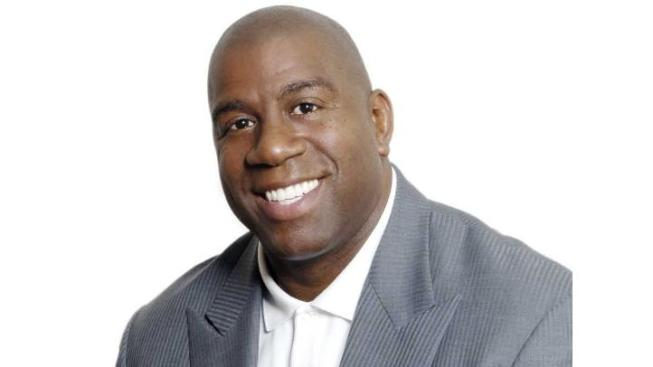 Magic Johnson Partners Up To Create HIV/AIDS Medicaid Program