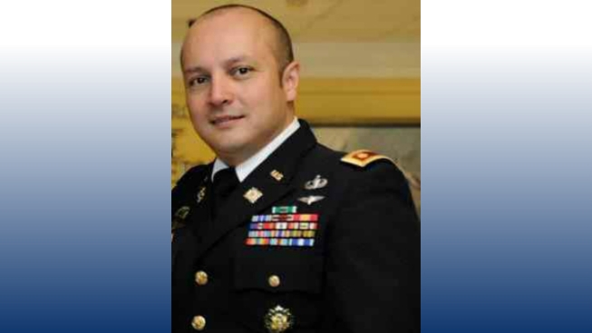 Army Major from South Florida to Attend Obama's Inauguration
