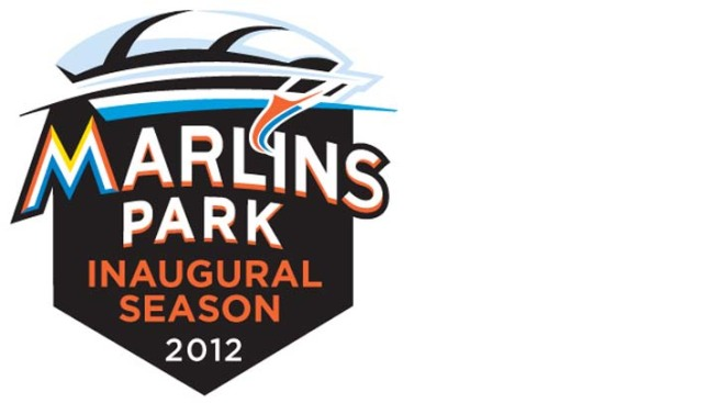 This Could Be the Miami Marlins' Inaugural Patch