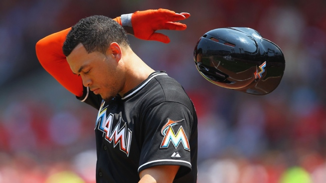 Stanton: Move in the Fences at Marlins Park