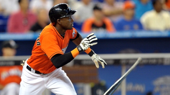 Span Helps Washington Nationals Top Miami Marlins 5-2 in 10 Innings