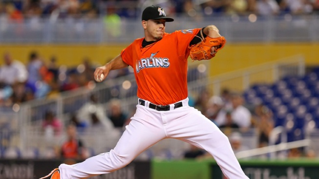 Miami Marlins Beat Pittsburgh Pirates, 3-2