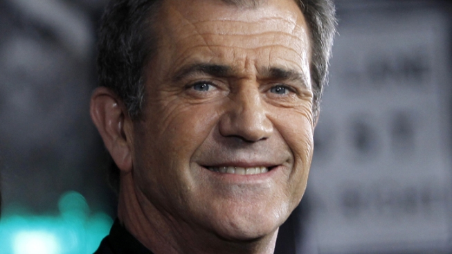 "Mel Gibson: ""I Don't Care If I Don't Act Anymore"""