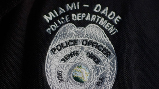 Officer Hurt in Crash With Teen Driver: Miami-Dade Police