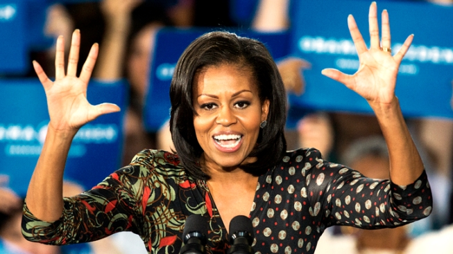 Michelle Obama To Hold Broward Event on Afternoon Before Final Presidential Debate