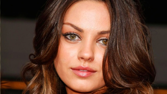 Mila Kunis Wishes She Could Use Online Dating Services