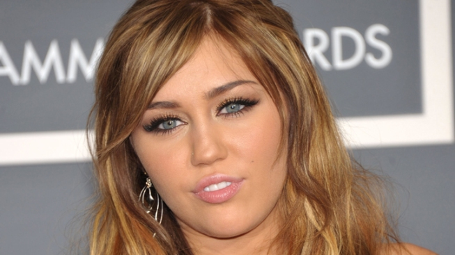 "Miley Cyrus on Rebecca Black: ""It Should Be Harder to Be an Artist"""