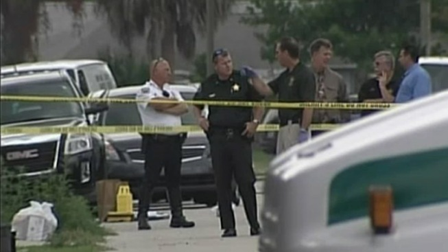 Florida Mother Who Shot Her 4 Kids Was Drunk: Report