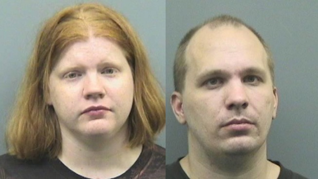 Parents Arrested for Forcing Kid to Run Laps: Cops