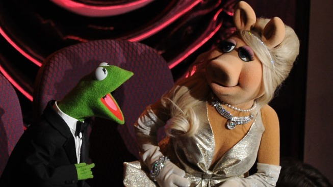 Muppet Backlash