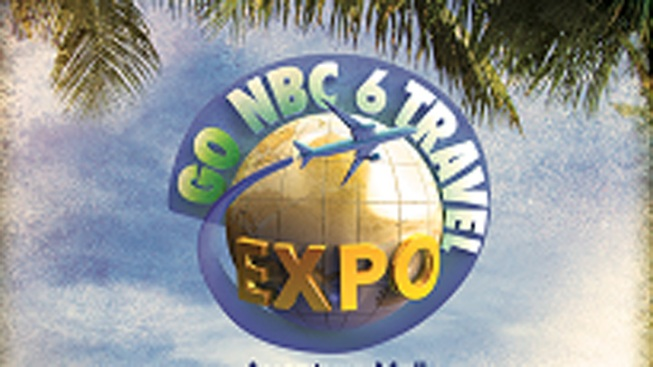 NBC Miami's Travel Expo At the Aventura Mall