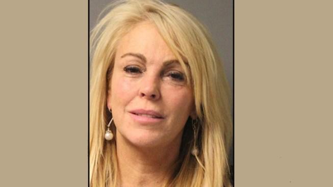 Dina Lohan's Lawyer Argues Stress, Paparazzi Led to DWI Arrest