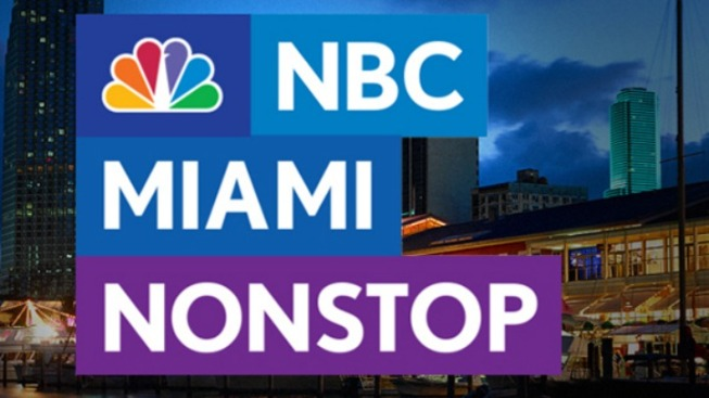 NBC Miami Adds New Channel, Newscast