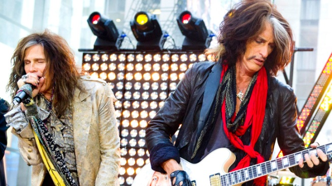 Aerosmith Cancels Indonesia Show After Bomb Threat