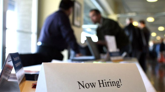 Florida Unemployment Drops to Lowest Mark Since 2008 in October