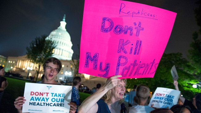 Only 1 County in US Remains Without an Obamacare Insurer for 2018