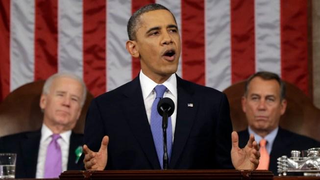 Obama Pushes Preschool Programs in Ga.