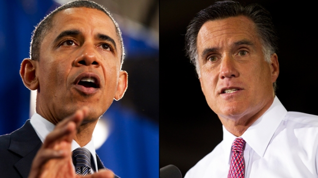 Poll Shows Obama Favored Over Romney in Florida