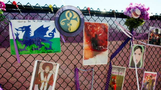 Prince Left Behind a Treasure Trove to See at Paisley Park