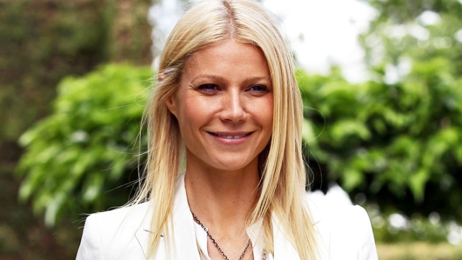Gwyneth Paltrow's (Not-So-Feminist) Advice for a Happy Marriage