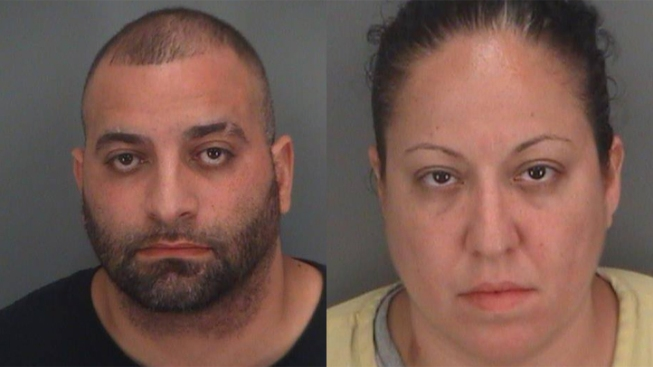 Florida Parents Arrested After Using Their 10-Year-Old Son to Steal From Hooters, Ron Jon Surf Shop: Police