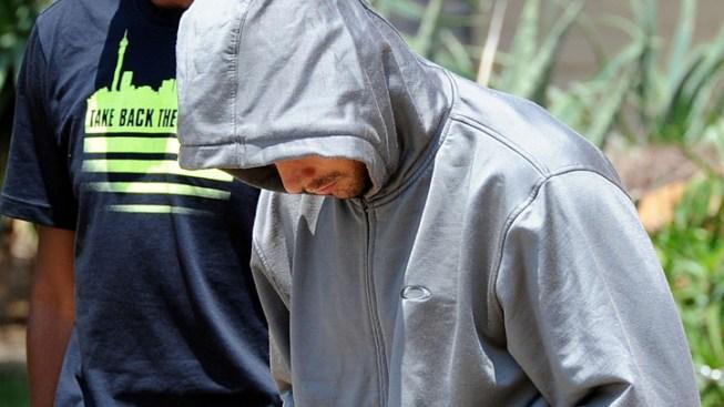 """Blade Runner"" Pistorius Charged with Girlfriend's Murder"