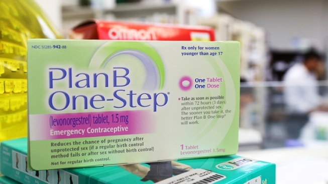 Justice Department Appeals Decision to Lift Morning-After Pill Age Limits